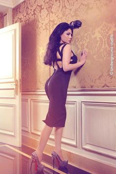 Haifa wehbe sexy pictures