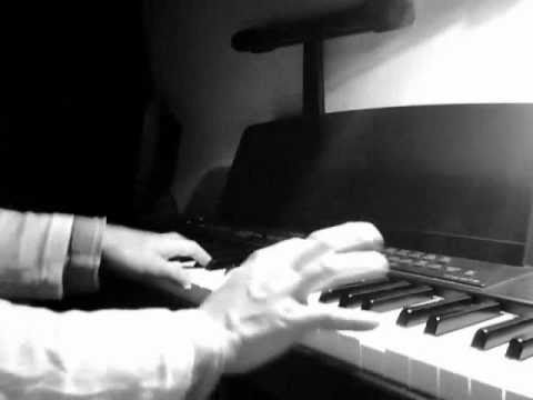 Something about us cover piano