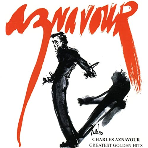 Charles aznavour you ve let yourself go