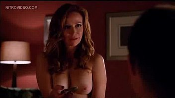 Naked images of rebecca hall