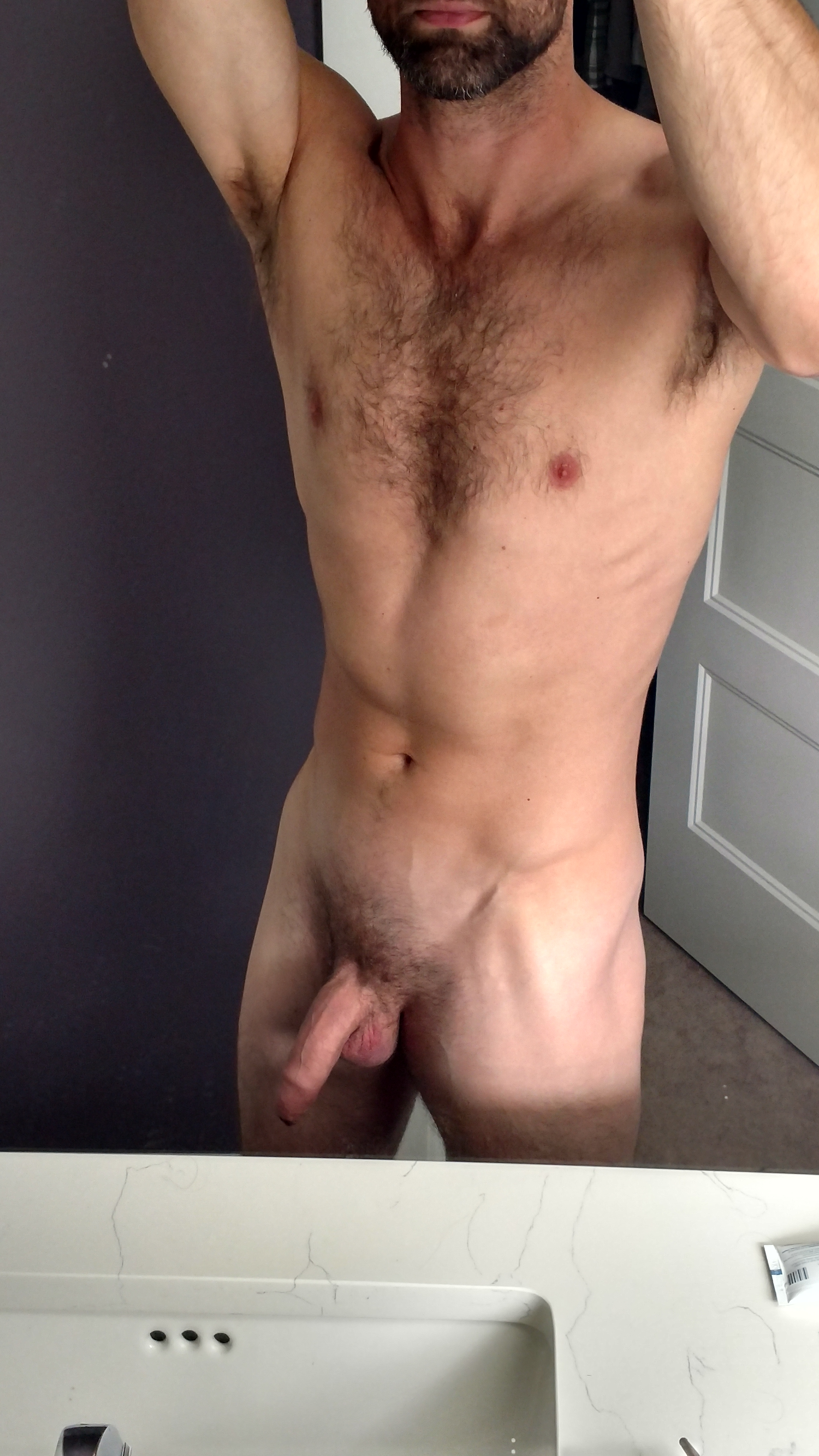 Full body naked pictures