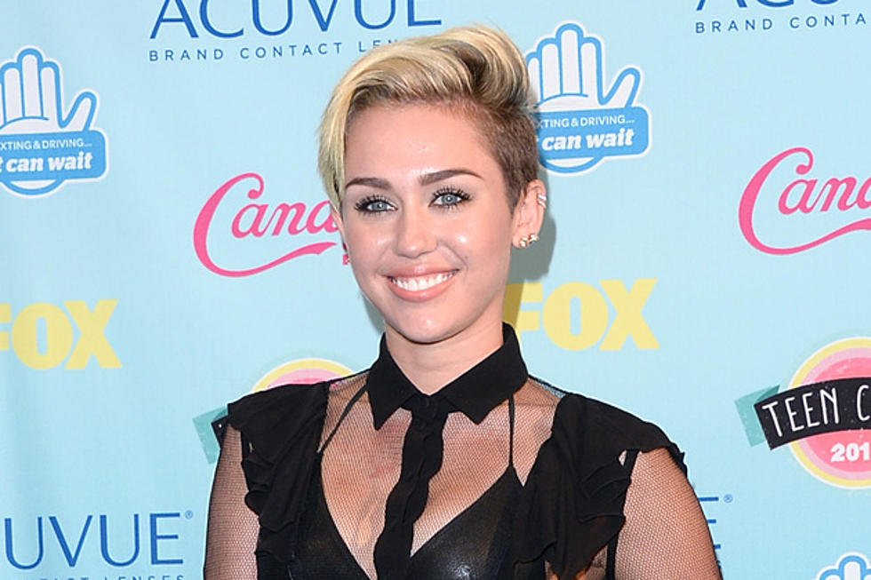 Miley cyrus most popular song