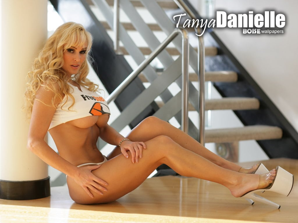 Tanya danielle pictures