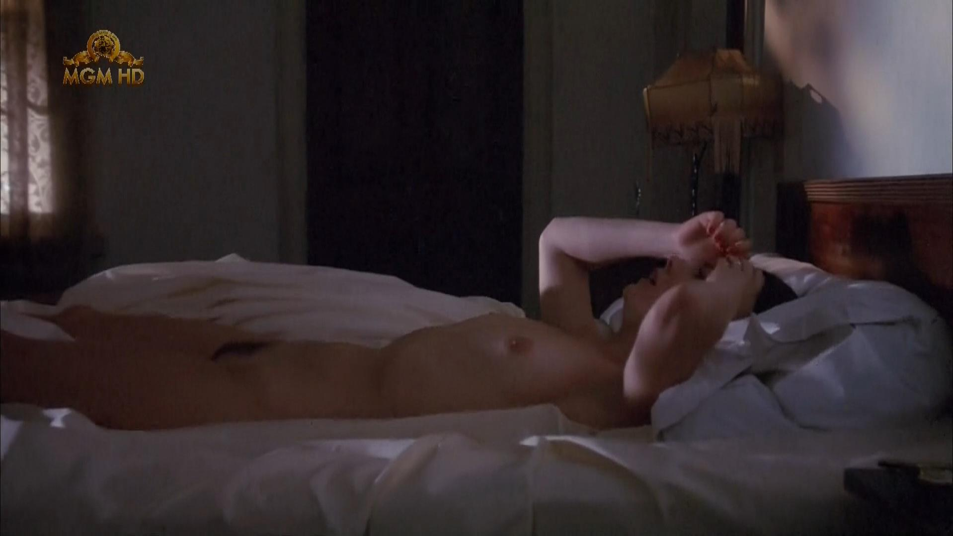 Theresa russell nude